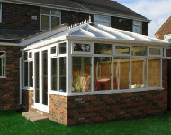 TLC Conservatories