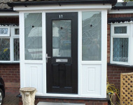 TLC upvc and composite doors
